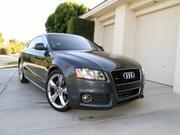 AUDI A5 2009 - Audi A5