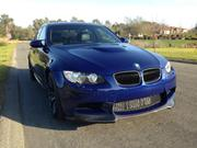 Bmw Only 9400 miles BMW M3 COMPETITION