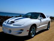 1999 Pontiac Pontiac: Trans Am 30th Anniversary