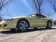 1995 Dodge Stealth 34524 miles